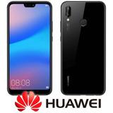 Huawei P20 Lite Mod Ane-lx3 32gb + 4 Gb Ram Dual Sim