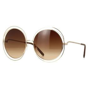 67b804bec89d3 Oculos De Sol Chloe Carlina - Óculos em Minas Gerais no Mercado ...