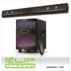 Barra Sonido Mystik Ksb-250 2,1 160w Bluetooth(sumcomcr)