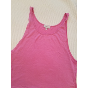 Musculosa Kosiuko Mujer Talle M Fucsia Sin Uso Impecable!!!!