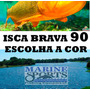 Isca Artificial Brava 90 Marine Sports 9cm Meia Água 11g