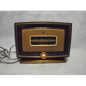 Antigua Radio Odeon Mod. A-151