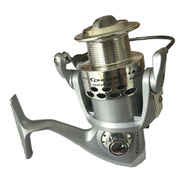 Reel Frontal Spinning Conolon Zc 2000 - 4 Rulemanes
