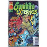 Gambito Y Los Externos N° 4 X-men Marvel Comics Forum