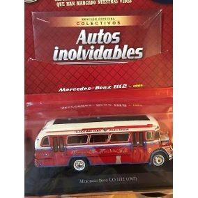 Colectivo La Perlita Autos Inolvidables De Salvat