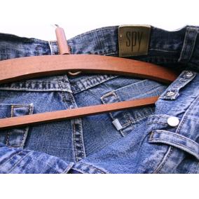 Pantalón De Jean Dama Spy Divino. Ropa,moda.