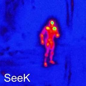 Seek Camera Termica Infravermelho P/ Android-novo 48