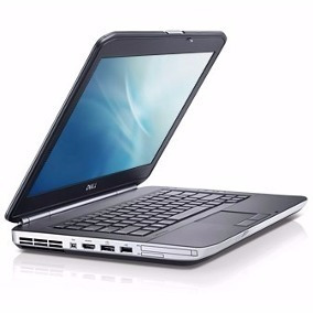 Notebook Barato Dell E5420 Core I3 4gb Hd320 14
