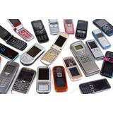 Telefonos Basicos Varios Modelos - Tienda Bellas Artes
