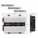 Modulo Taramps Ts400x4 O Melhor Do Mercado