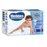 Huggies Ultraconfort Niño O Niña Etapa 5 O 6 Con 8 Paquetes