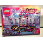 Lego Friends 41105 Pop Star Show Stage Envio Sin Cargo Caba