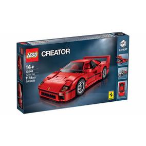 Lego Creator Auto Ferrari F40 10248