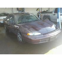 Dodge Intrepid 1999-1997: Motor Limpiaparabrisas