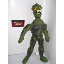 Peluche Duende Verde Hombre Araña Spiderman