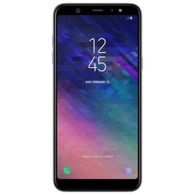 Celular Galaxy A6 Plus Violeta