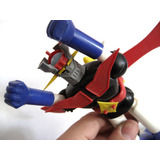 Mazinger Z Robot Con Scrander ! Del Anime, Dibujito Japones
