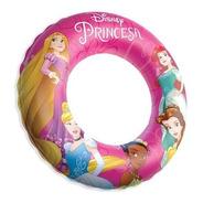 Boia Infantil Circular Princesas Praia Piscina Rio