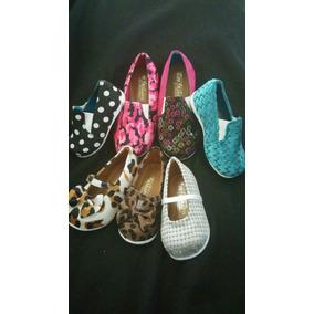 Zapatos Para Damas Y Niñas! Ventas Al Mayor