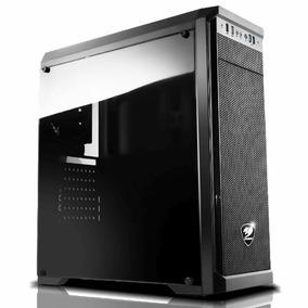 Gabinete Pc Gamer Cougar Mx330 G Vidrio Usb 3.0 - Xellers