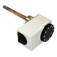 Termostato Bulbo Rigido Fantini Cosmi C03a 120mm 10 A 90ºc