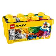 Lego Classic 10696 - Caixa Média De Peças Lego