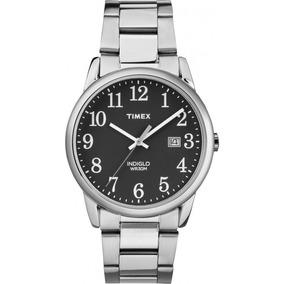 a9535ca2d520 Reloj Timex Easy Reader T200419 - Relojes en Mercado Libre México