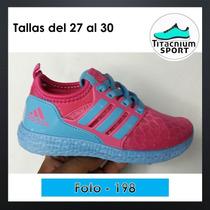 Zapatos Adidas De Niñas By Titacniumsport