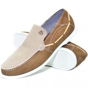 Mocassim Masculino Grand Shoes