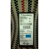 Blackberry 9360 Blanco