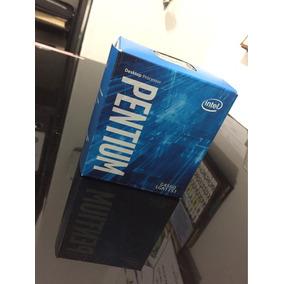 Procesador Intel Pentium G4560 Lga1151