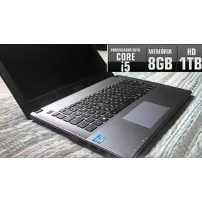 Notebook Asus X450c I5 8gb 1tera Hd Promoção!