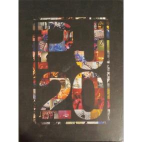 Pearl Jam Twenty Dvd Nuevo Sellado