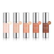 Idraet Pro Hyaluron Foundation Base Fluida Hd Make Up