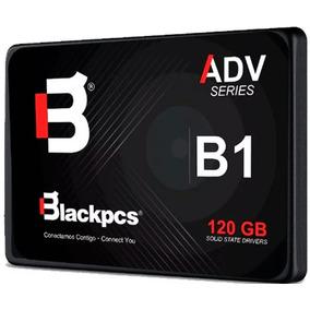 Estado Solido 120gb Blackpcs Ssd Sata3 B1 As2o1-120