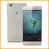 Huawei P8 Lite 16gb Libre 4g Blanco Negro Accesorio Tienda