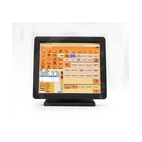 Terminal Touch Screen Ec-line Pantalla Led 15