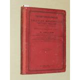 * Tratado Teorico-practico De Calculos Mercantiles- L056