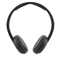 Skullcandy - Uproar Wireless On-ear Headphones Negros