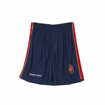 Short Colegiales Titular Sport2000 + Numero De Regalo