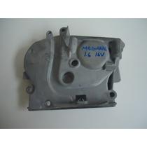 Proteção Superior Correia Dentada Motor Megane 1.6 16v 2009