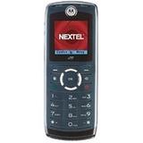 Motorola Nextel I290 Sms Resistente Ptt Fino Vitrine