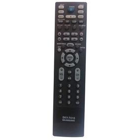 Controle Remoto Tv De Plasma Lg 6710900010s 42pc1rv