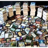500 Cartas Magic The Gathering Al Azar Buen Estado + Envio