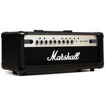 Marshall Mg 100 Hcfx Cabezal Amplificador De 100watt