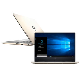 Notebook Dell Inspiron 14 7460-a20g, Intel Core I7, 8gb,