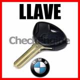 Carcasa Llave Bmw Moto R1200 K1600 S1000 Gs Lc R Gt Negra