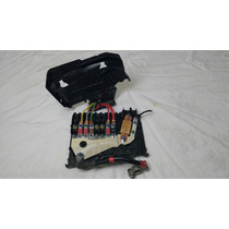 Caixa De Fusíveis Da Bateria Ford Focus Usado Frete Grátis