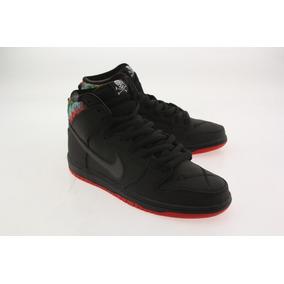 Tênis Nike Sb Dunk High Premium Gasparilla - Original!