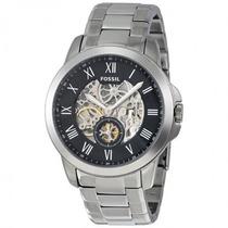 Relógio Fossil Automático Me3055/1kn Lindo + Frete